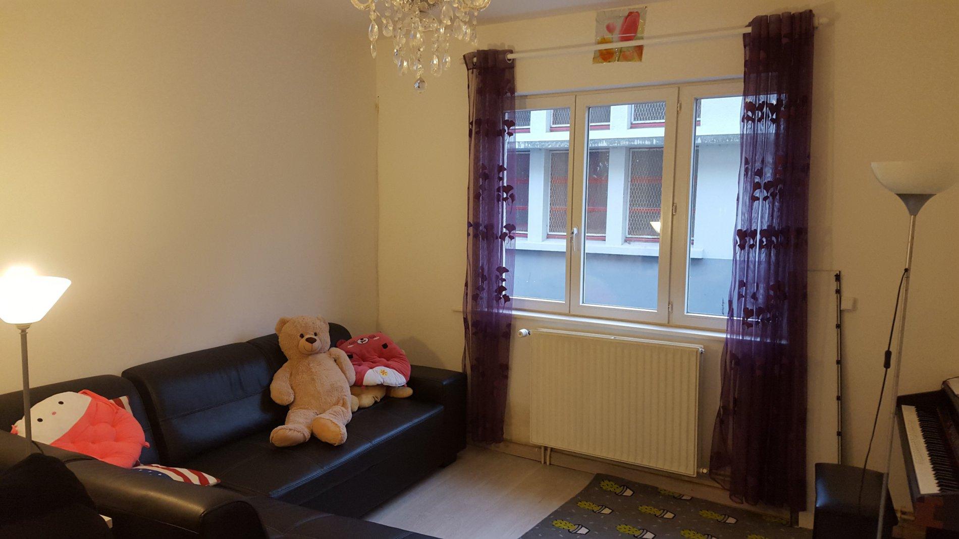 vente Appartement F3 en RDC Boulogne sur mer 74568f9ca0d6